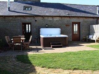 Garth Cottage (Hot Tub)