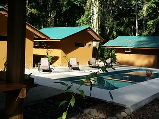 Pipa Lodge Bungalow accesible