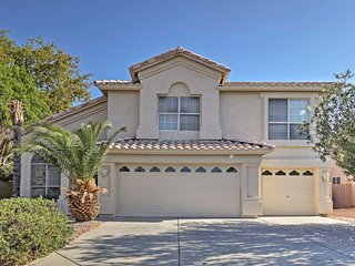 Ideally Located Chandler Home w/Private Pool+Patio