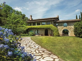 Villa Poggio Ginepro - Wonderful villa with private swimming pool