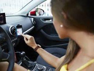 Maneje seguro y solicite GPS, Servicio
