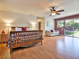 TTO: Comfortable 5/3 in Cupertino, Great Location