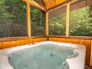 Newly Redecorated  *FREE FUN-See description* Hottub/PoolTable/Multicade/WiFi-Co