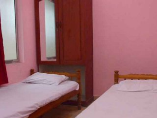 TVJ INN (Double Room 3)