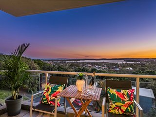 'Ocean Blue' East Ballina Holiday Rental