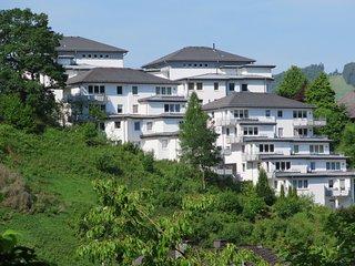 Residenz Mühlenberg - FeWo Talblick