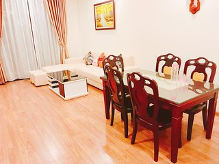 ★Luxury Apartment near Hanoi Central w Breakfast★