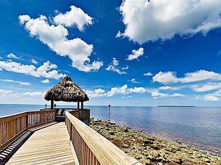 Ocean Oasis at Ocean Pointe, 1BR W/King Bed, Pool, Hot Tub, Beach