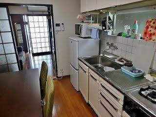 Arashiyama room B