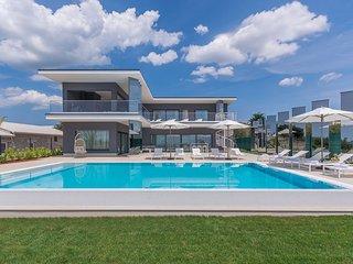 Villa Gabrijela Kastelir