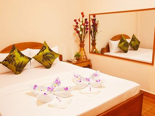 Double room in phnom penh