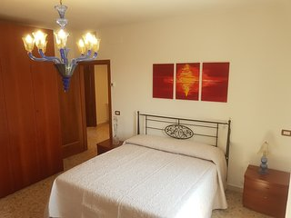 New central apartment in Murano Island Venice