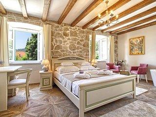 Heritage Villa Princess Captislava