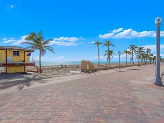 Ocean View Beach Condo where you won't want to leave!  Enjoy a slice of Paradise