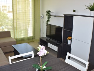 Apartament Lo Carrilet