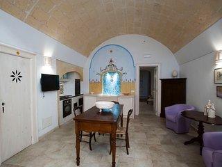 Residenza Il Mosaico - Grottaglie - Puglia
