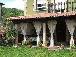Casa Rural La Rasilla en Castillo Pedroso