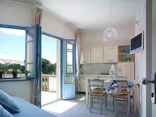 2 bedroom Apartment in Mazzanta, Tuscany, Italy - 5553264