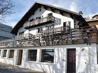Chalet Le Vieux Logis, Viel Alpe, Alpe d'huez