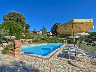 6 bedroom Villa in Iano, Tuscany, Italy : ref 5634249