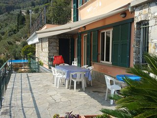 2 bedroom Villa in Faveto, Liguria, Italy - 5624377