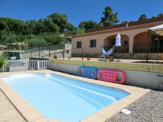 3 bedroom Villa in Maçanet de la Selva, Catalonia, Spain : ref 5229699