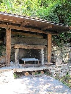 3 bedroom Villa in Prati Meriggi, Lombardy, Italy : ref 5648210