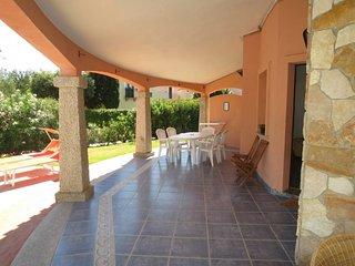 2 bedroom Villa in Monte Nai, Sardinia, Italy : ref 5646705