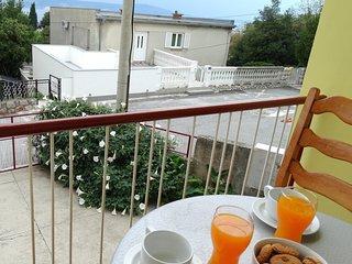 2 bedroom Apartment in Novi Vinodolski, Primorsko-Goranska Zupanija, Croatia : r