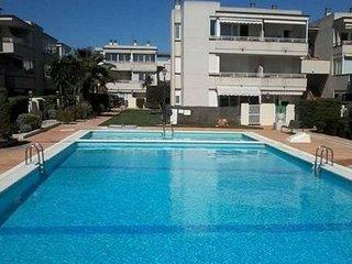 2 bedroom Apartment in Vinaròs, Valencia, Spain : ref 5559741