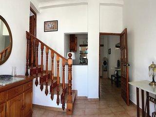 Apartamento en el Albaicin