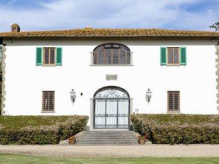 6 bedroom Villa in Vecchietto, Tuscany, Italy : ref 5626419