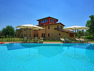 2 bedroom Apartment in Cerreto Guidi, Tuscany, Italy : ref 5241195