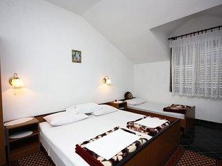 One bedroom apartment Jezera, Murter (A-5083-a)