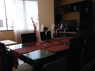 Kennedy Apartment in the heart of Miraflores Lima