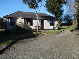 Self catering Bungalow- sleeps 4
