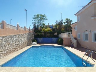 Villa Anthony, con piscina de 10*5m