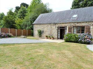 Notre Cottage, in quiet village