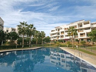 Beautiful apartment in Alamar near the beach Ref 108