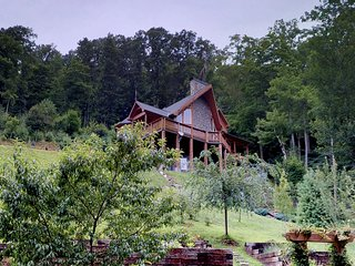 Mountain Creek Lodge