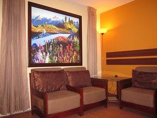 Arequipa Apart Suites 2