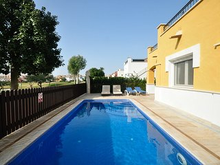 Villa MM001 - A Murcia Holiday Rentals Property