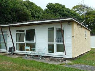 2 Bed Chalet in Kilkhampton  Bude Cornwall