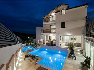 NEW-Teranea Hvar Resort 4*(A4)Penthouse apartment / sea view with terrace