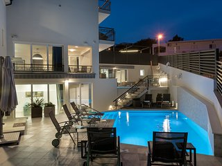 NEW-Teranea Hvar Resort 4*(C3)Penthouse apartment / sea view with large terrace