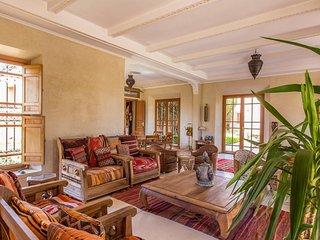 Villa Warda Marrakech