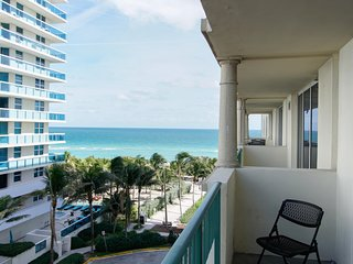 Surfside on the Ocean - M - 1 bed/1 bath