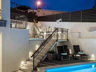 NEW-Teranea Hvar Resort 4*(B1)Deluxe apartment / large terrace