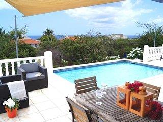Villa Antillen 705 - CORAL ESTATE RIF ST MARIE