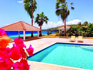Villa Catalina 5 - CORAL ESTATE RIF ST MARIE